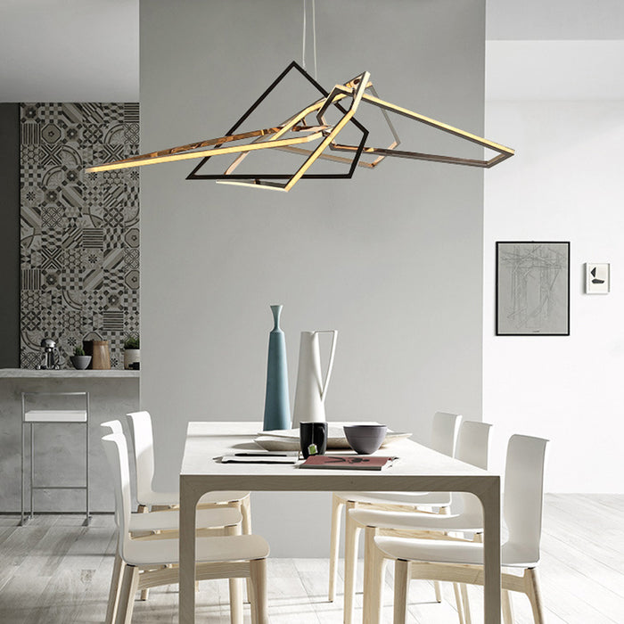 ALEXIA Pendant Light