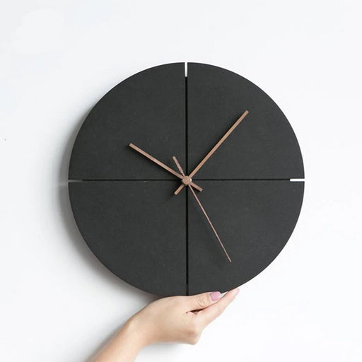 Upper East Side Wall Clock - Best Goodie Shop