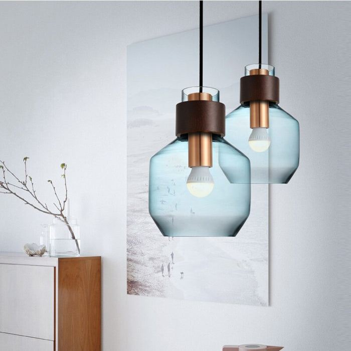 Vintage Hanging Pendant Lamp - Best Goodie Shop