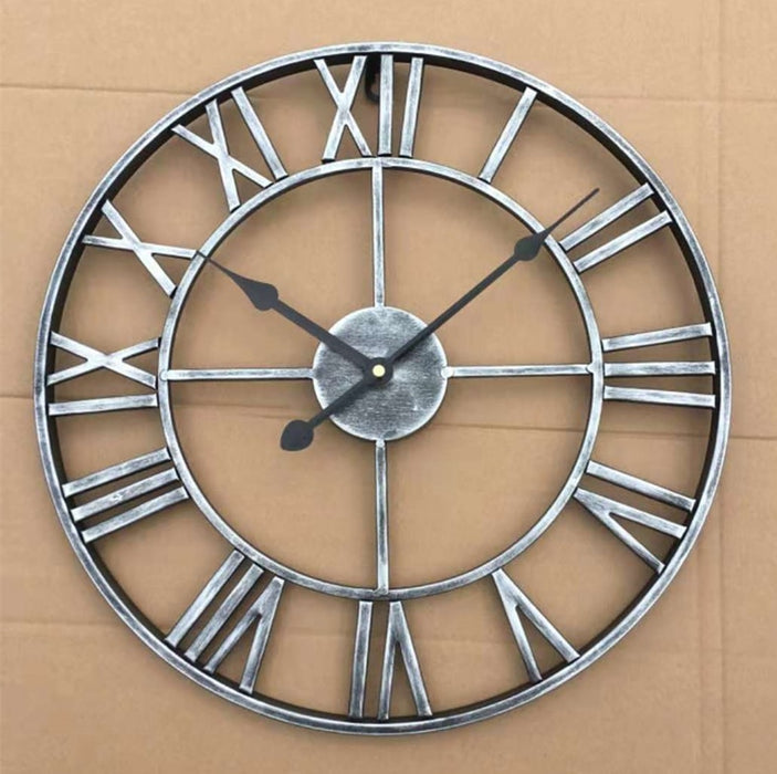 State Island Wall Clock - Best Goodie Shop