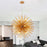 Nordic Gold modern Pendant Lights - Best Goodie Shop