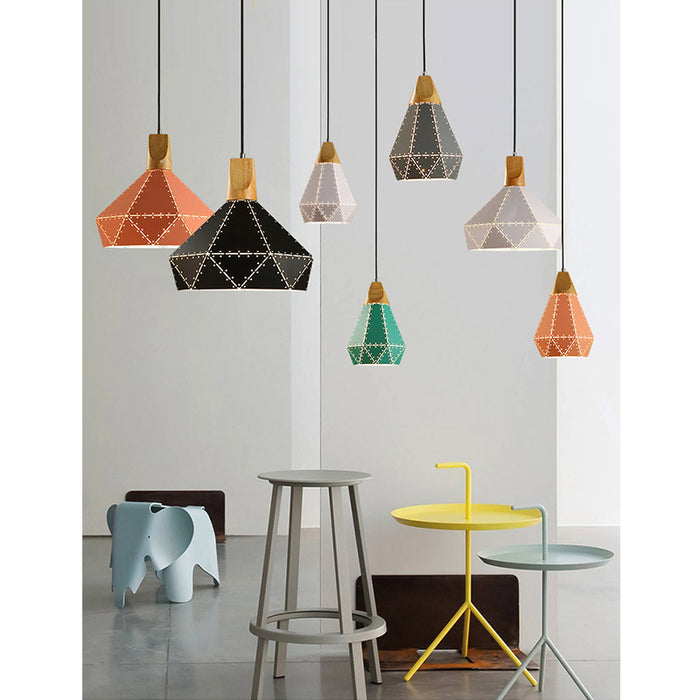 Silica Pendant Light - Best Goodie Shop