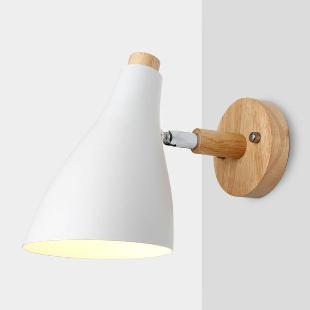 Creative Nordic Wall Lamp - Best Goodie Shop