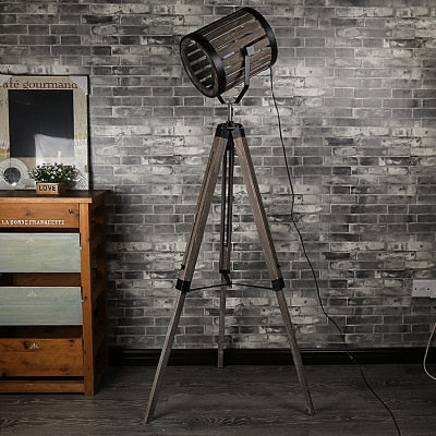 Hollywood Studio Floor Lamp - Best Goodie Shop