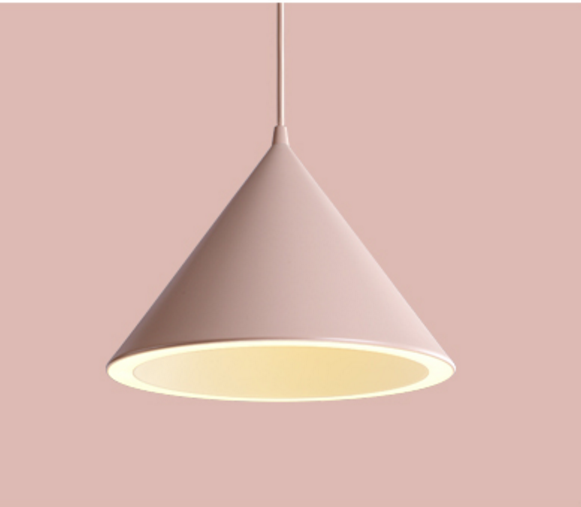 Nordic Cone Hanging Lamp - Best Goodie Shop