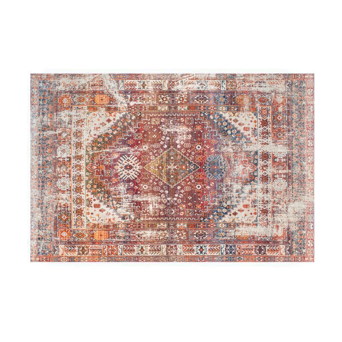 Vintage Moroccan Carpet - Best Goodie Shop