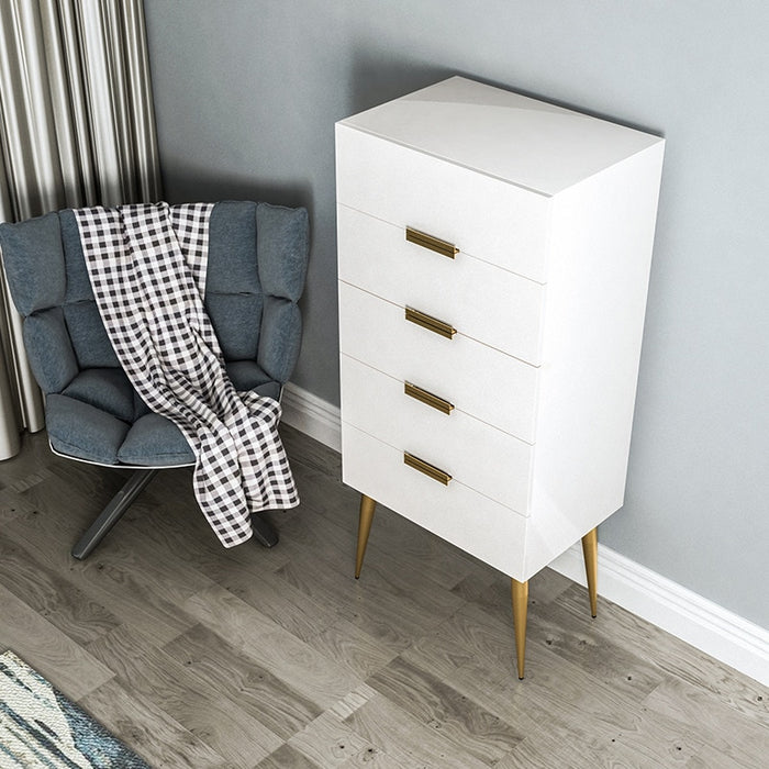 Nordic European Foot Nightstand - Best Goodie Shop