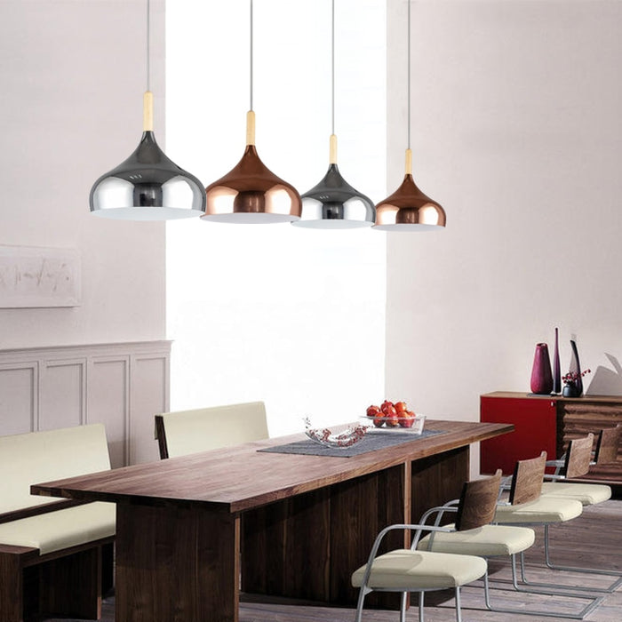 Nordic Loft Pendant Light - Best Goodie Shop
