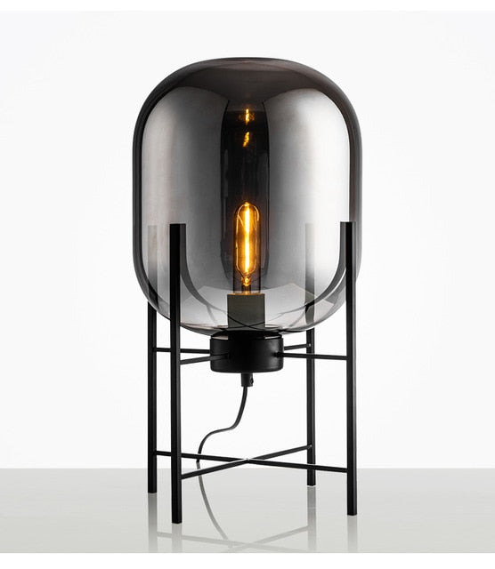 Warm Design Lamp - Best Goodie Shop
