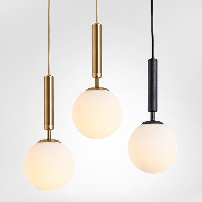 Nordic Style Led Chandelier - Best Goodie Shop