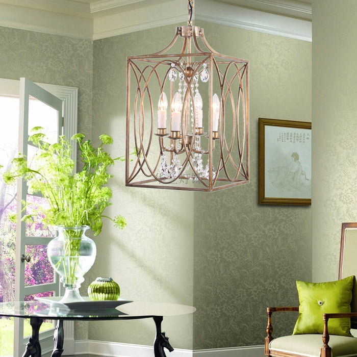Signature Chandelier - Best Goodie Shop