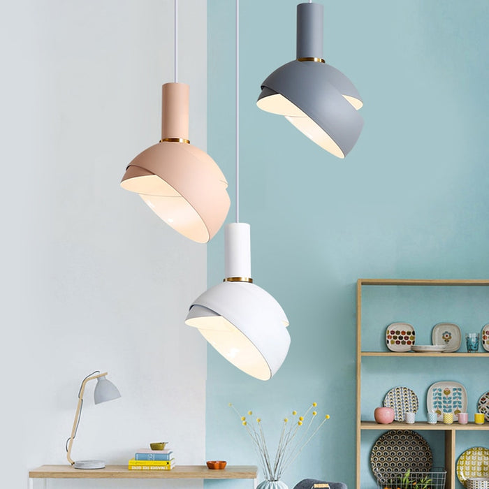 Nordic Post Modern Pendant Light - Best Goodie Shop