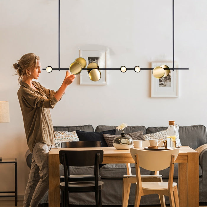 RODA Pendant Lights