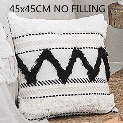 Moroccan Berber Style Cushion Cover