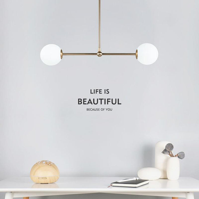 CHARLEY Pendant Light