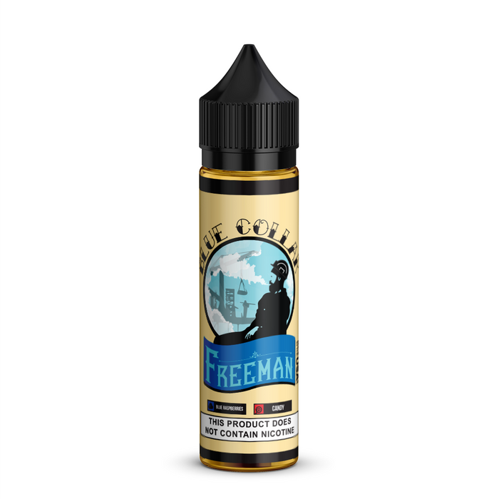 Blue collar (50ml)