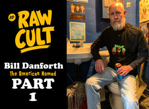 Bill Danforth | The American Nomad | Part 1