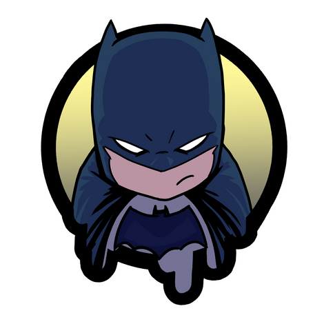 Batman - Spotlight Series