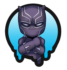 Black Panther - Spotlight Series