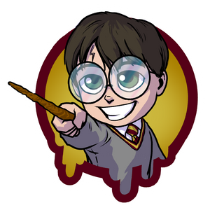 Harry Potter - Spotlight Series