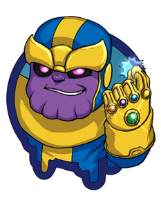 Thanos - Spotlight Series