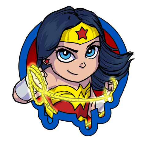 Wonder Woman - Spotlight Series