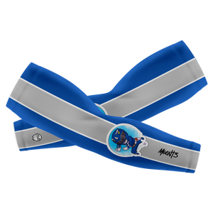 Blue Ranger - Custom Arm Sleeve