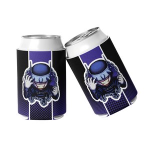 Bat Who Laughs - Spotlight Series - Can Koozie