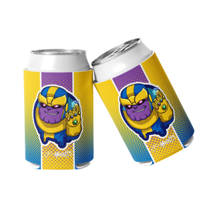 Thanos - Spotlight Series - Can Koozie