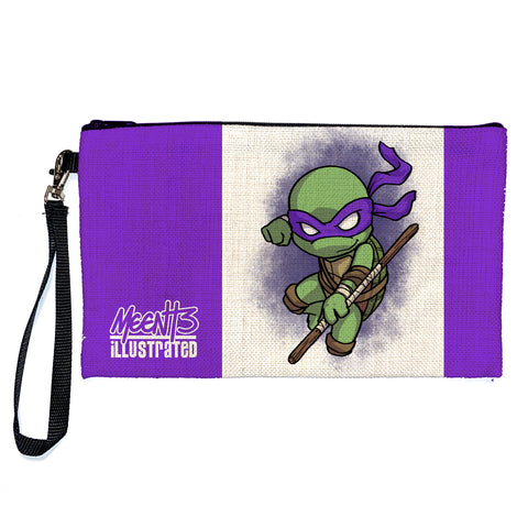 Donny - Character - Large Pencil/Device Bag