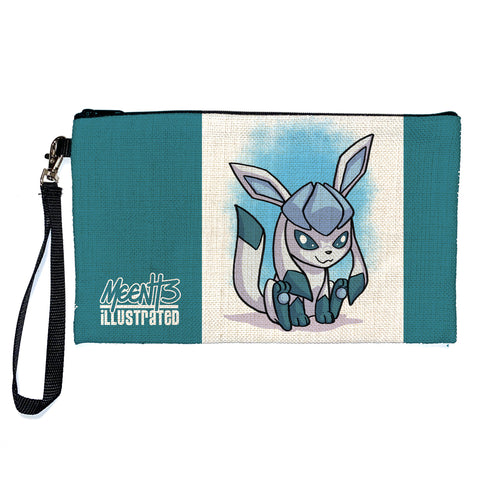 Glaceon - Character - Large Pencil/Device Bag