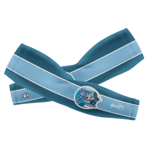 Glaceon - Custom Arm Sleeve