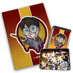 Harry Potter - Spotlight Series - 120 Piece Jigsaw Puzzle