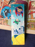 Superman- Bookmark