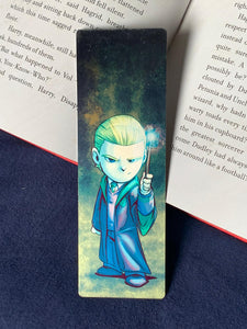 Draco Malfoy- Bookmark