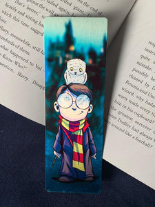 Harry Potter- Bookmark