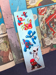 Spidermen- Bookmark