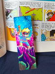 Spaceman Spiff- Bookmark