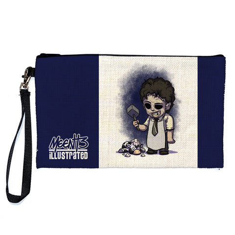 Leatherface - Character - Large Pencil/Device Bag