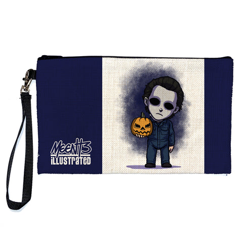Mike Myers - Character - Large Pencil/Device Bag