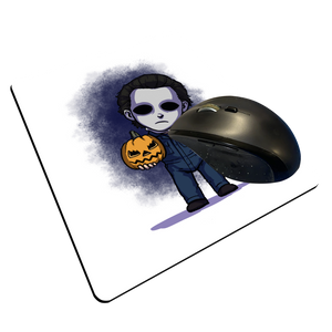 "Mike Myers - Custom ""Thin"" Mouse Pad"