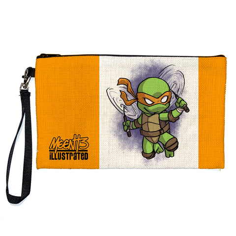 Mikey - Character - Large Pencil/Device Bag