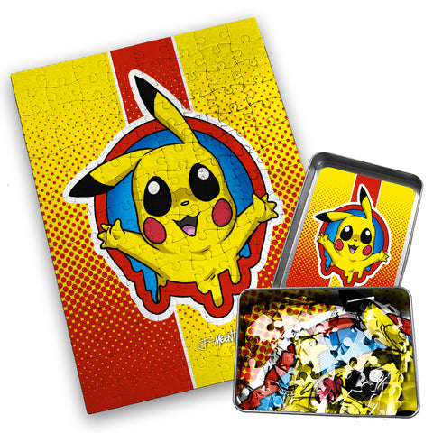 Pika - Spotlight Series - 120 Piece Jigsaw Puzzle