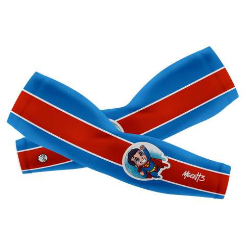Superman - Custom Arm Sleeve