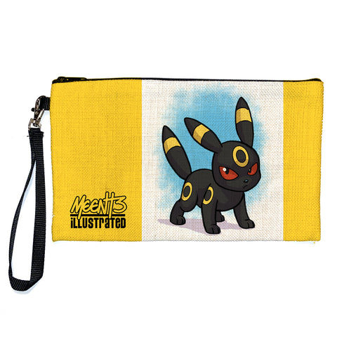 Umbreon - Character - Large Pencil/Device Bag