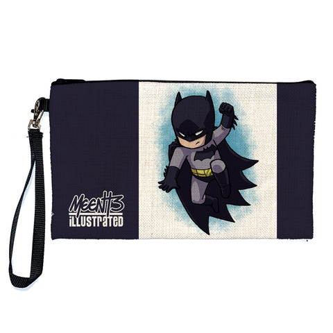 Batman - Character - Large Pencil/Device Bag