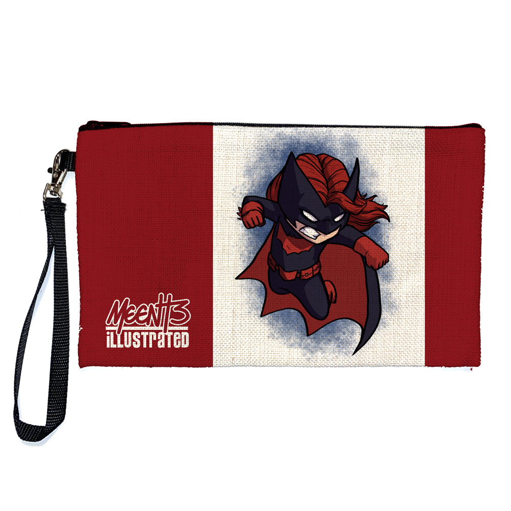 Batwoman - Character - Large Pencil/Device Bag