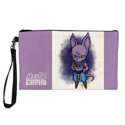 Beervus - Character - Large Pencil/Device Bag