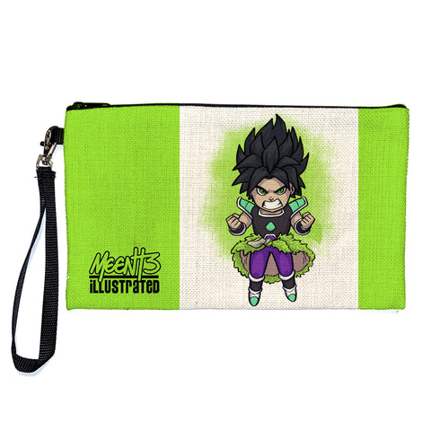 Broly WM - Character - Large Pencil/Device Bag