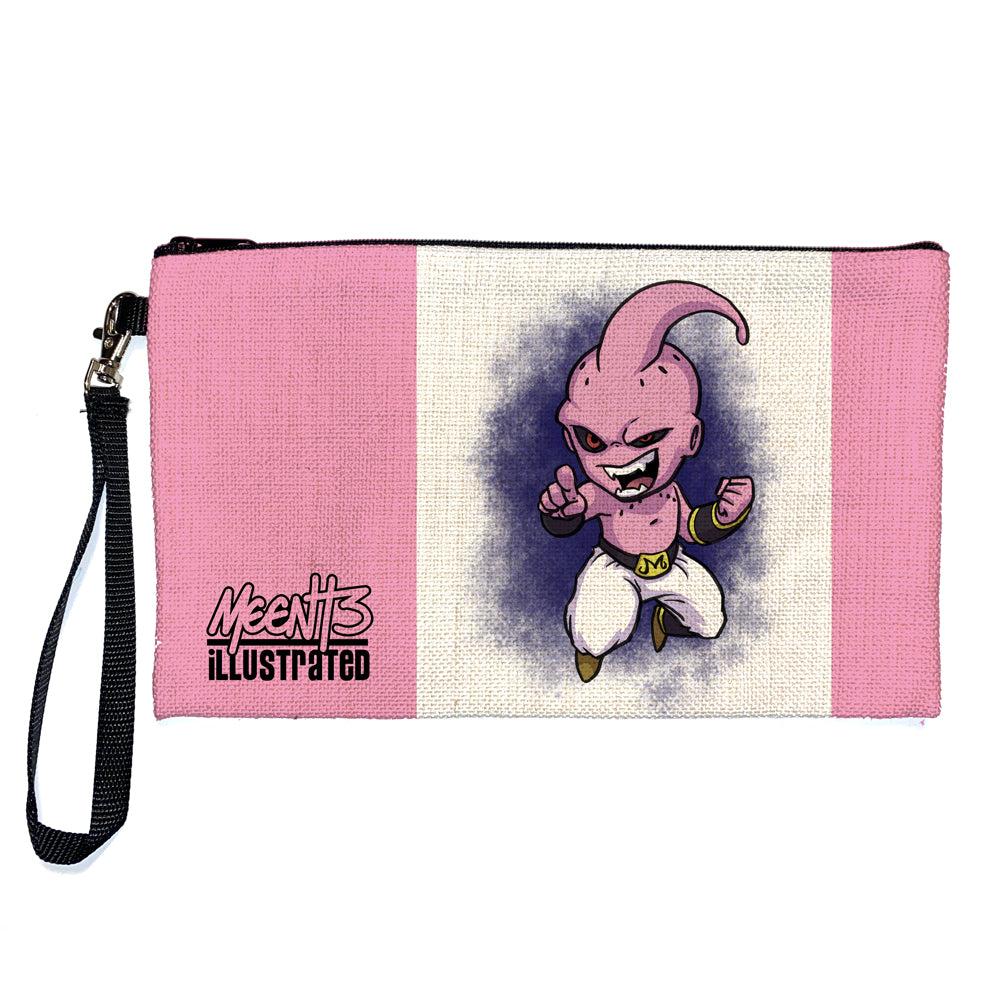Buu - Character - Large Pencil/Device Bag
